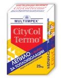 CityCol Termo<sup>®</sup>